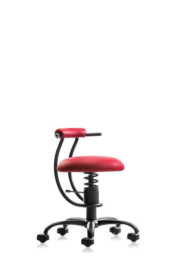 Ergonomski delovni stol SpinaliS Smart