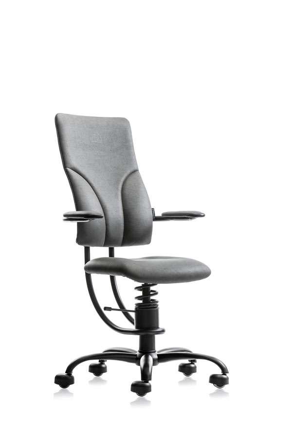 Ergonomski pisarniški stol SpinaliS Apollo