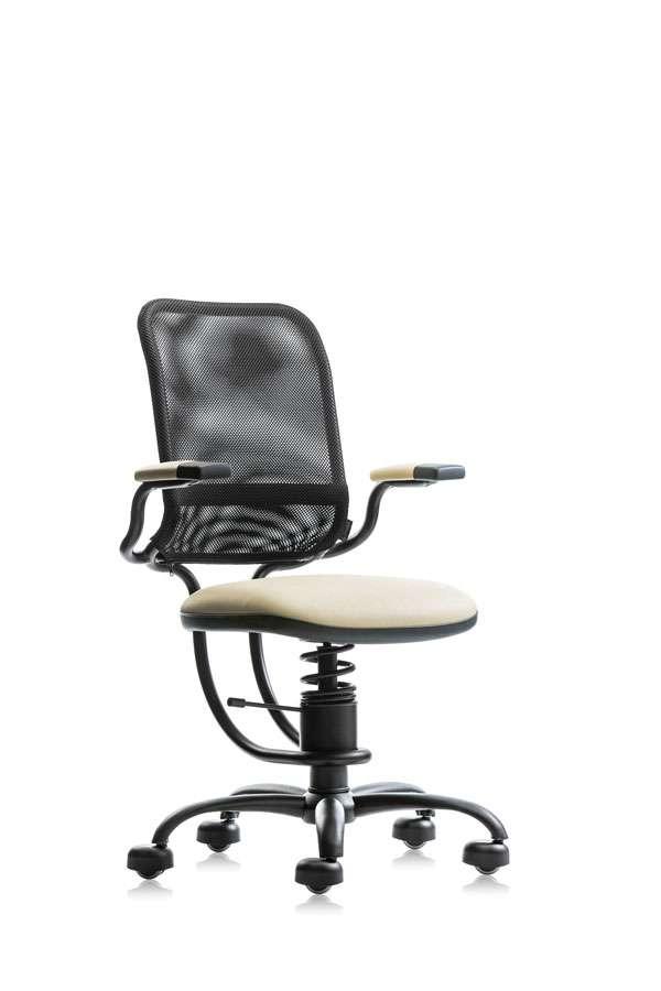 Ergonomski pisarniški stol SpinaliS Ergonomic